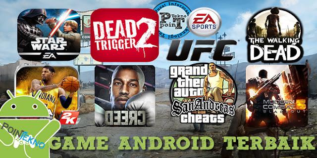 Game Android Super HD Terbaik dan Terbaru