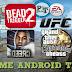 Rekomendasi Game Android Super HD Terbaik dan Terbaru 2016