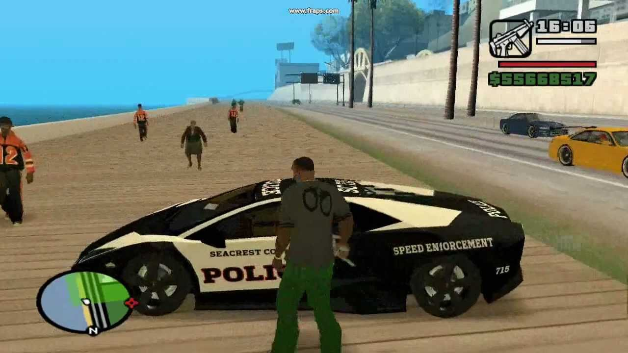 Free Download Grand Theft Auto Sa Gta San Andreas With Cheats Mr
