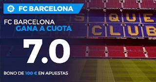 Paston Megacuota LaLiga Santander: Athletic vs Barcelona 28 octubre