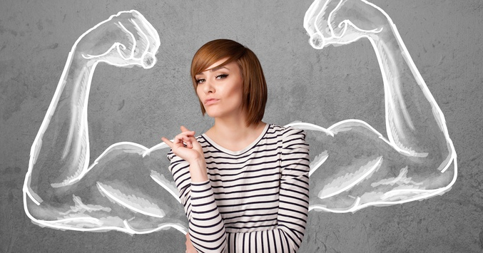 How To Recognize A Mentally Strong Person: 15 Signs