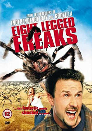 Eight Legged Freaks 2002 BluRay 300MB Hindi Dual Audio 480p Watch Online Full Movie Download bolly4u