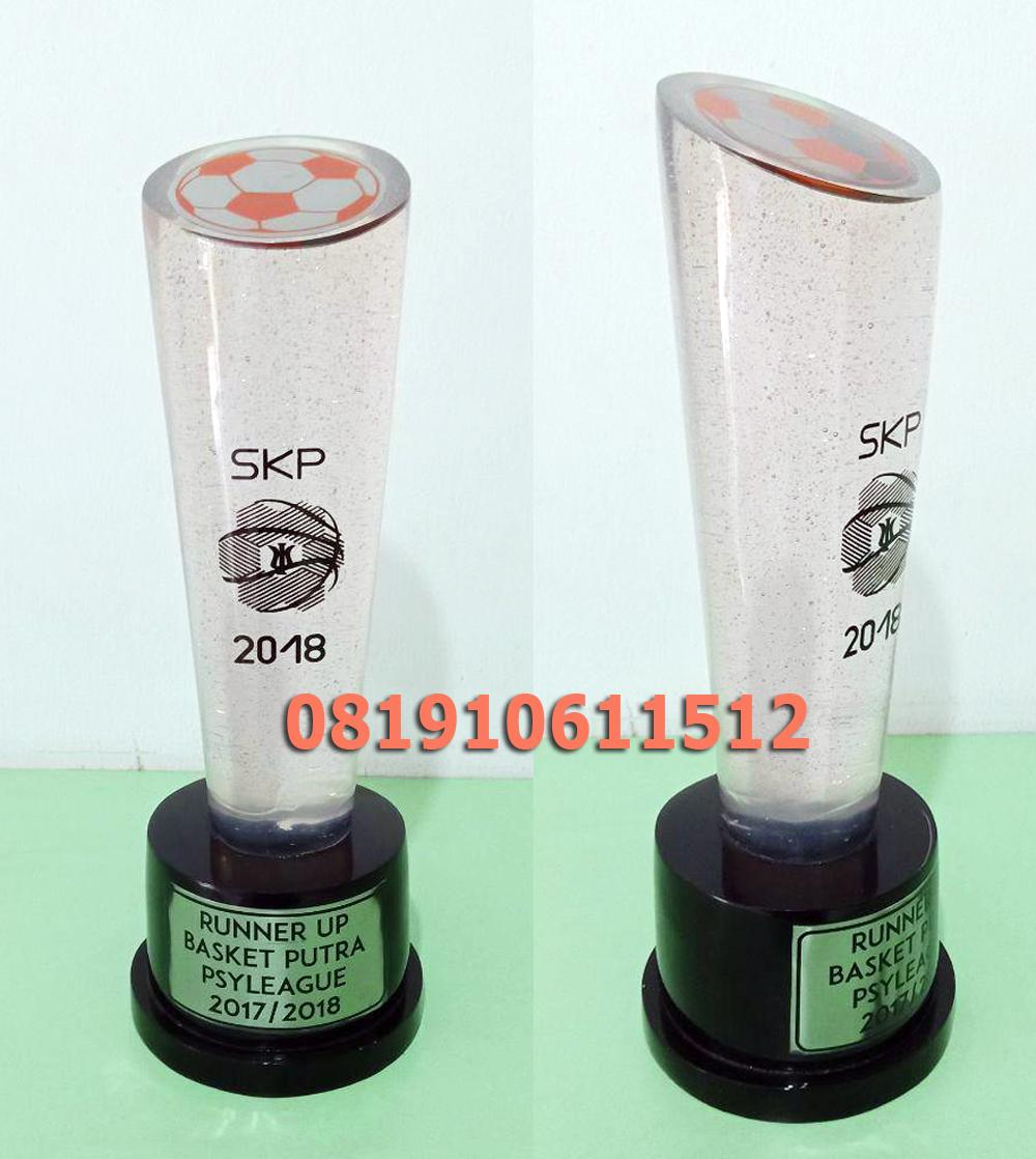 Plakat Bandung Murah 085294697982 Pembuat Fiber  Berkualitas Piala Resin