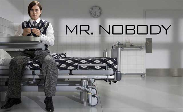 Mr.Nobody – Bay Hiç kimse