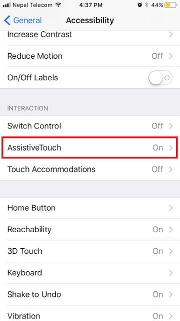 Idle Opacity is a new function that Apple has added in iOS 11 beta 2. iOS 11 Idle Opacity reduces the visibility of Assistive Touch when not in use
