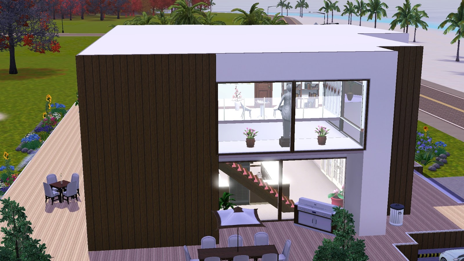 Sims 3 Schlafzimmer Modern 19 Sims 3 Blog: Spezial Download Pack 2