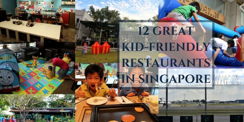 Kid Friendly Restaurants That We Have Been To And Hopefully It Will Also Give You Some Enjoyable Affordable Dining Options Leave Everyone