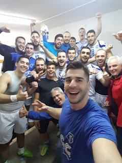 Κύπελλο ανδρών: Φάιναλ φόρ μετά από 9 χρόνια ο Πανελλήνιος