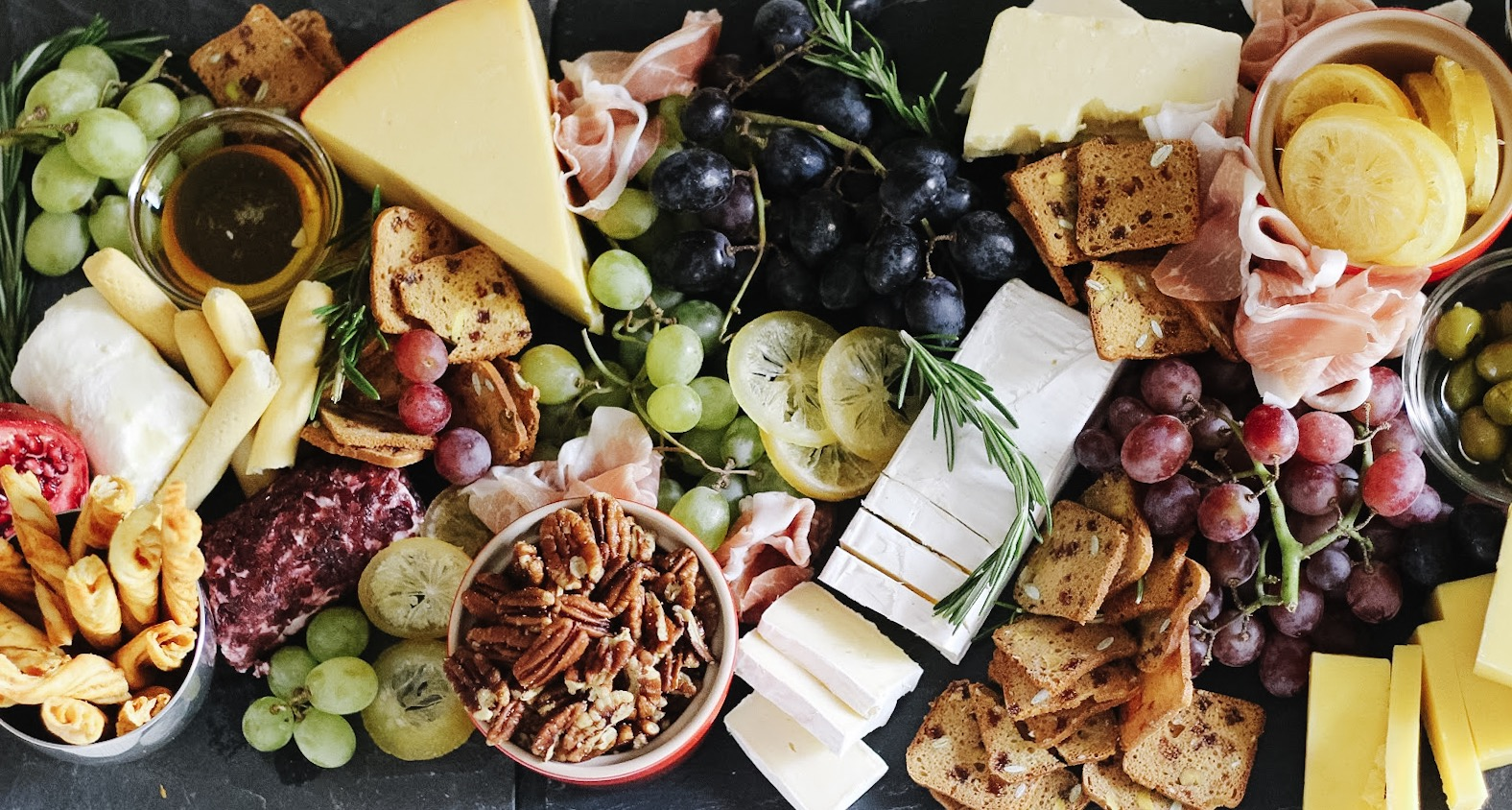 How to Build The Ultimate (Trader Joe's) Cheese Board