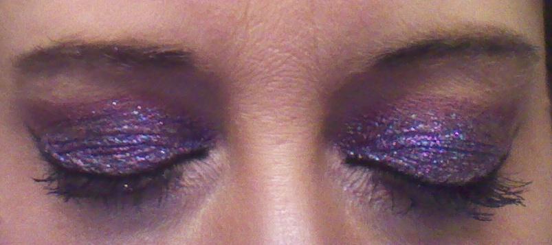 Celeste S Makeup Corner