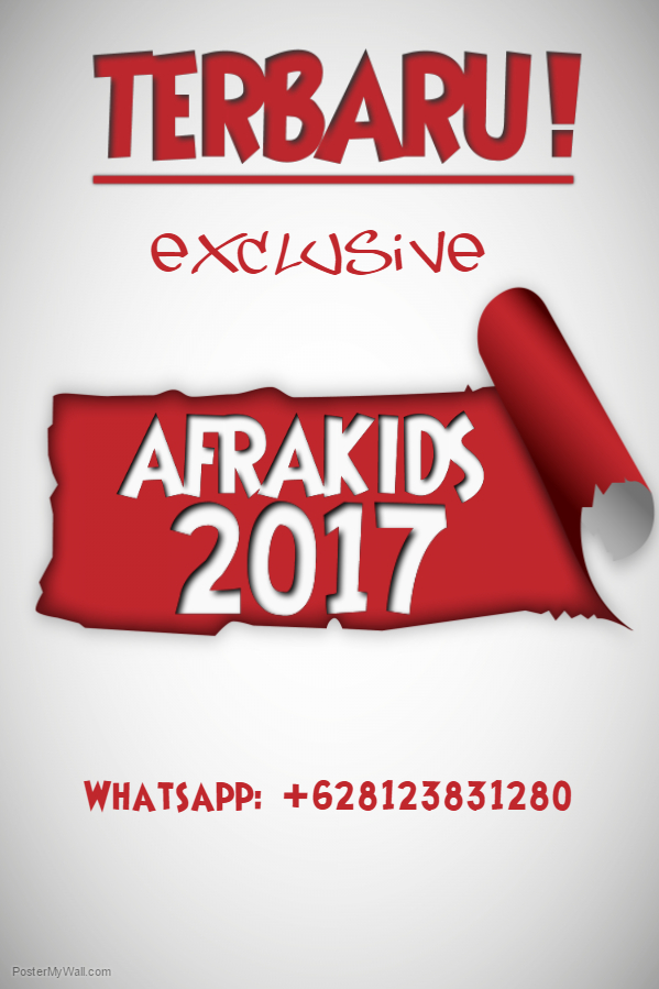 Afrakids 2017