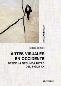 """Artes visuales en occidente"" - Estrella de Diego."