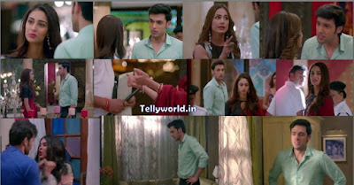 Kasautii Zindagii Kay 15th April 2019 Written Update