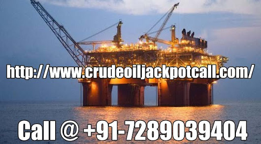MCX Crude Oil Trading Tips for Getting Huge Income in the Financial Market