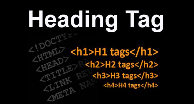 Tag-Heading
