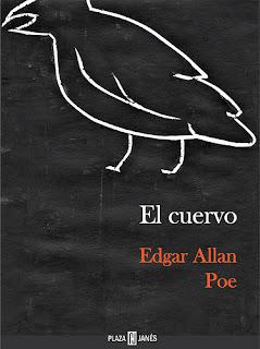 Resultado de imagen para portada libro el cuervo