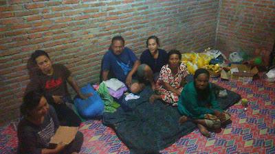 Belasan Tahun Merantau di Palu, Puluhan Orang Asal Jombang Jadi Korban Gempa dan Tsunami