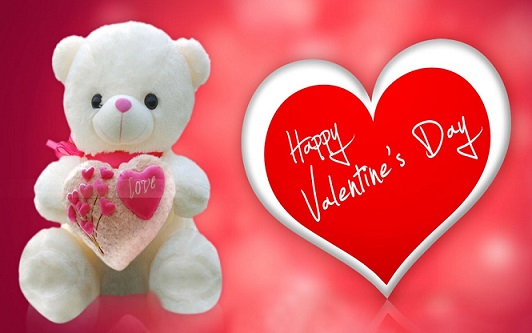 14 feb happy valentine day lov sms, photo in hindi