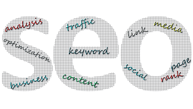 Hasil gambar untuk 6 Tips Dasar Blogging SEO-Friendly (Search Engine Optimization)