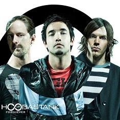 Discografía Hoobastank 320 kbps [Mega]