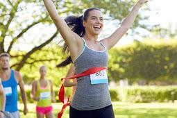 4 Manfaat Tersembunyi yang Didapatkan saat Mengikuti Lari Marathon