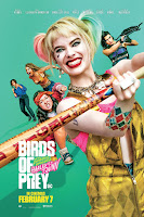 Birds of Prey (2020) Dual Audio [Hindi-Cleaned] 720p HDCAMRip Free Download