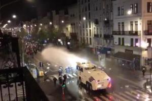 Η κόλαση των Βρυξελλών