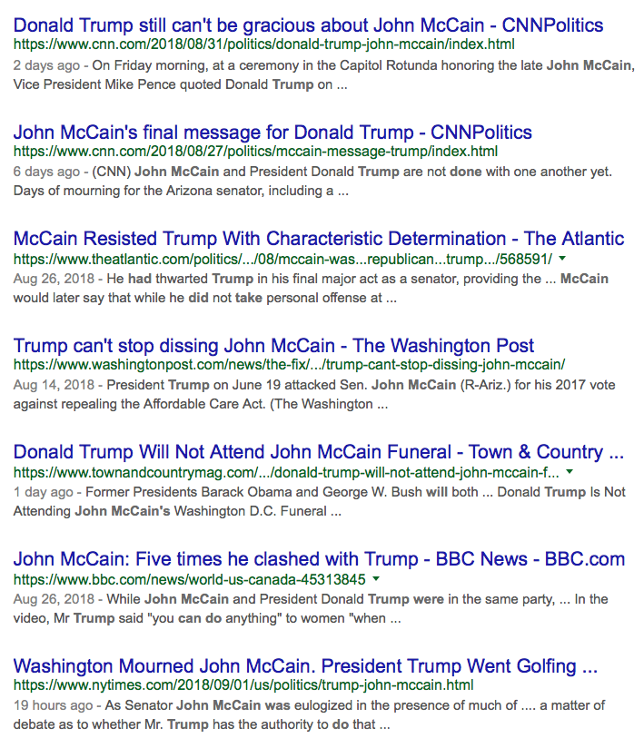 John Lott's Website: More examples of extreme media bias