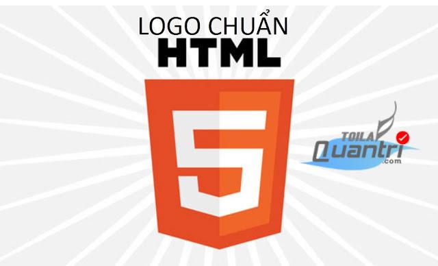 Tối ưu Logo Blogger chuẩn HTML5 và Chuẩn SEO