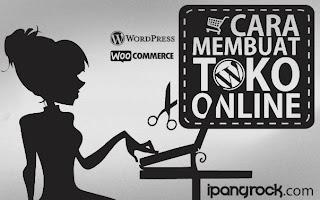 Ebook Membuat Toko Online Dengan Wordpress