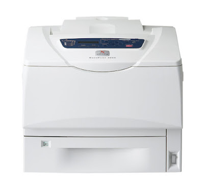 Fuji Xerox DocuPrint C3055DX Driver Download