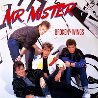 Broken wings. Mr. Mister