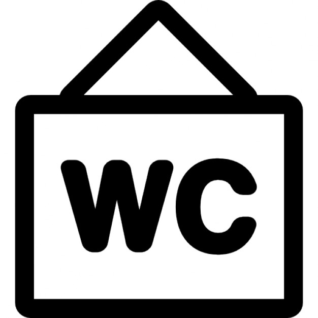 Download Placas de Banheiro #wc  Descobrindo Vida -> Wc Banheiro Feminino