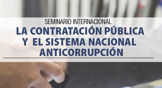 Opacidad del Congreso e integración del sistema anticorrupción de QRoo serán tema de ponencia en la UNAM