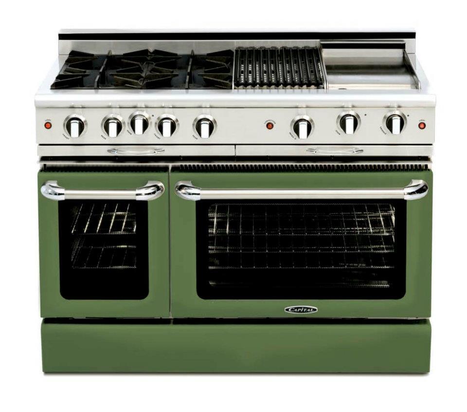 Online Kitchen Appliance Sales