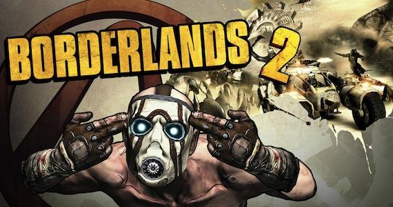 Video News Borderlands 2 Take Interactive