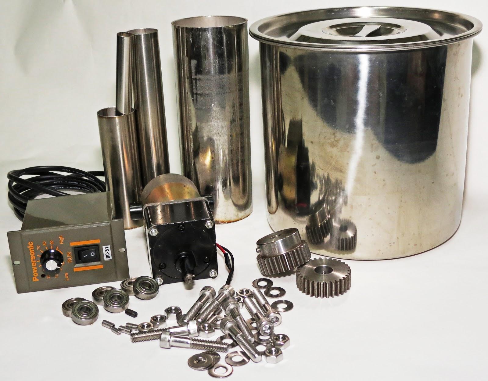 咖啡豆·烘焙·咖啡豆烘焙機diy – 青蛙堂部落格