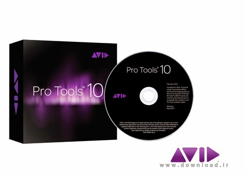 download avid pro tools hd v10 3 9 free pc softwer and games