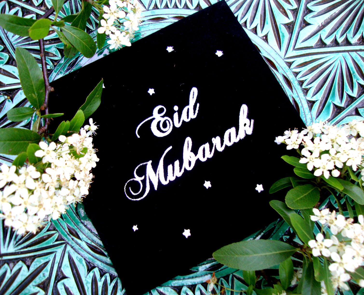 Eid Mubarak Wallpapers, Images, Pictures
