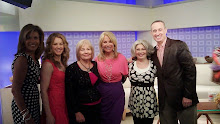 Mom's appearance on KLG and Hoda