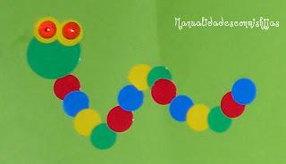 Culebra-con-gomets