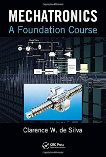 Mechatronics: A Foundation Course PDF download free