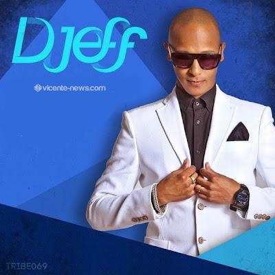Resultado de imagem para Djeff Afrozila feat. Helen Ting - Awakening (Original)
