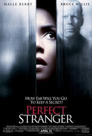 Perfect Stranger (2007) เว็บร้อน ซ่อนมรณะ