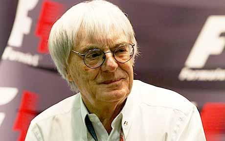 Ecclestone da la puntilla a la F1