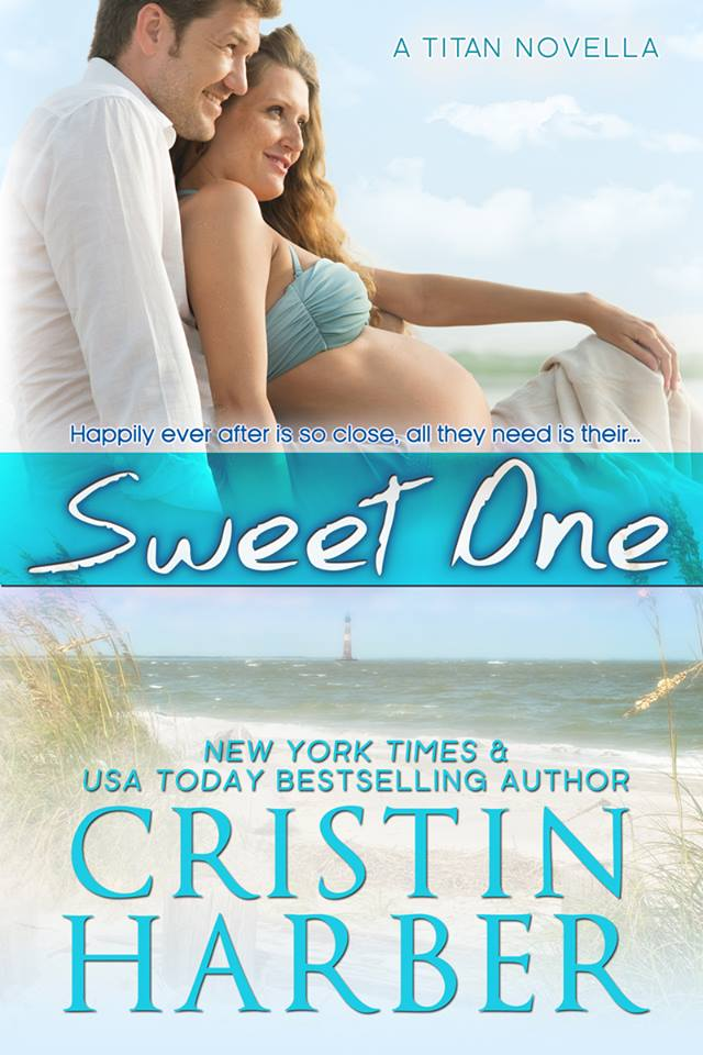 Give Me Books Review Sweet One By Cristin Harber
