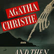 My Thoughts On - And Then There Were None by Agatha Christie