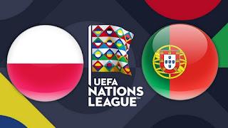 مشاهدة مباراة البرتغال وبولندا بث مباشر بتاريخ 19-11-2018 دوري الأمم الأوروبية