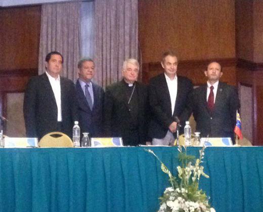 Gobierno y oposición iniciarán el proceso de diálogo el 30-O en Margarita