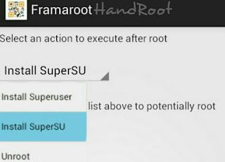Install Super User